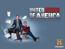 History Channel United Stats of Amer