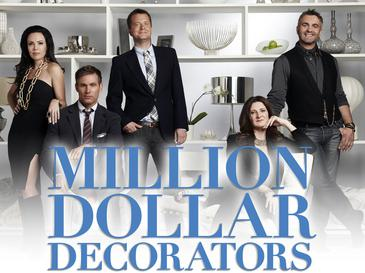 Million Dollar Decorators
