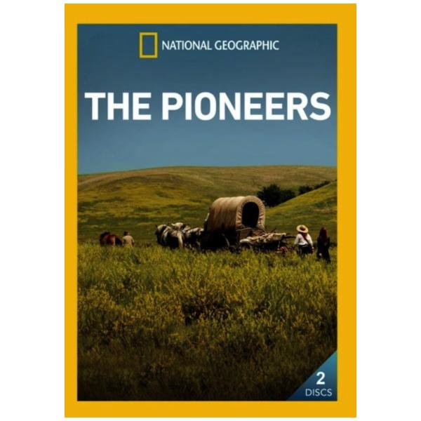 Nat Geo Pioneers