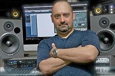 Film Composer David Frederick