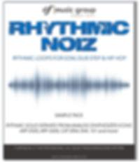 dfmg Rhythmic Noiz Prd Cvr.JPG