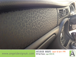 INTERIOR WRAPS JAGUAR PIC 4