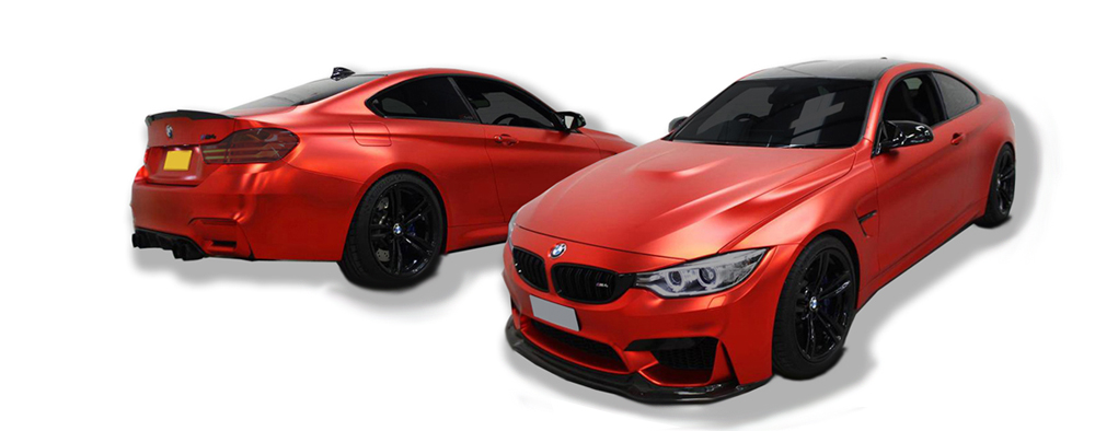 BMW M4 copy