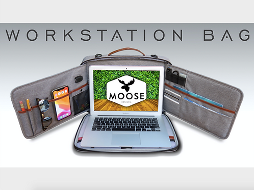 Add-on: Moose Bag