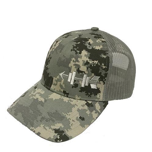 Digi Camo Mesh Hat
