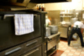 Eastenders Pie and Mash Kitchen