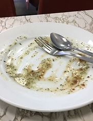 Clean Plates at Eastenders