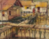 Lim Cheng Hoe_Boathouse (1957).jpg