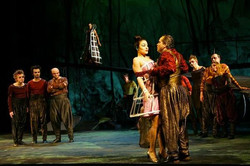 The Fairy Queen/Purcell