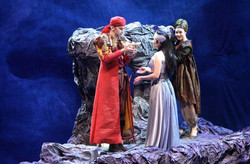 Dido and Aeneas/Purcell