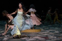 L'incoronazione di Poppea/Monteverdi