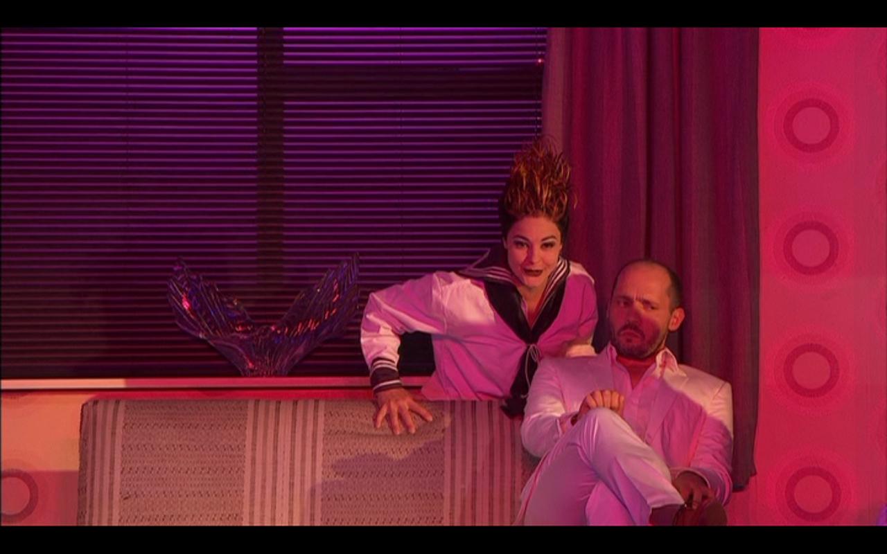 Hippolyte et Aricie/Rameau