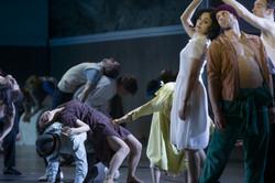 Les Indes Galantes/Rameau