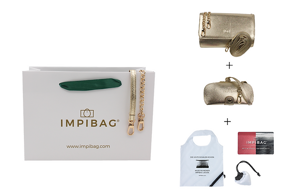 IMPIBAG Set Gold