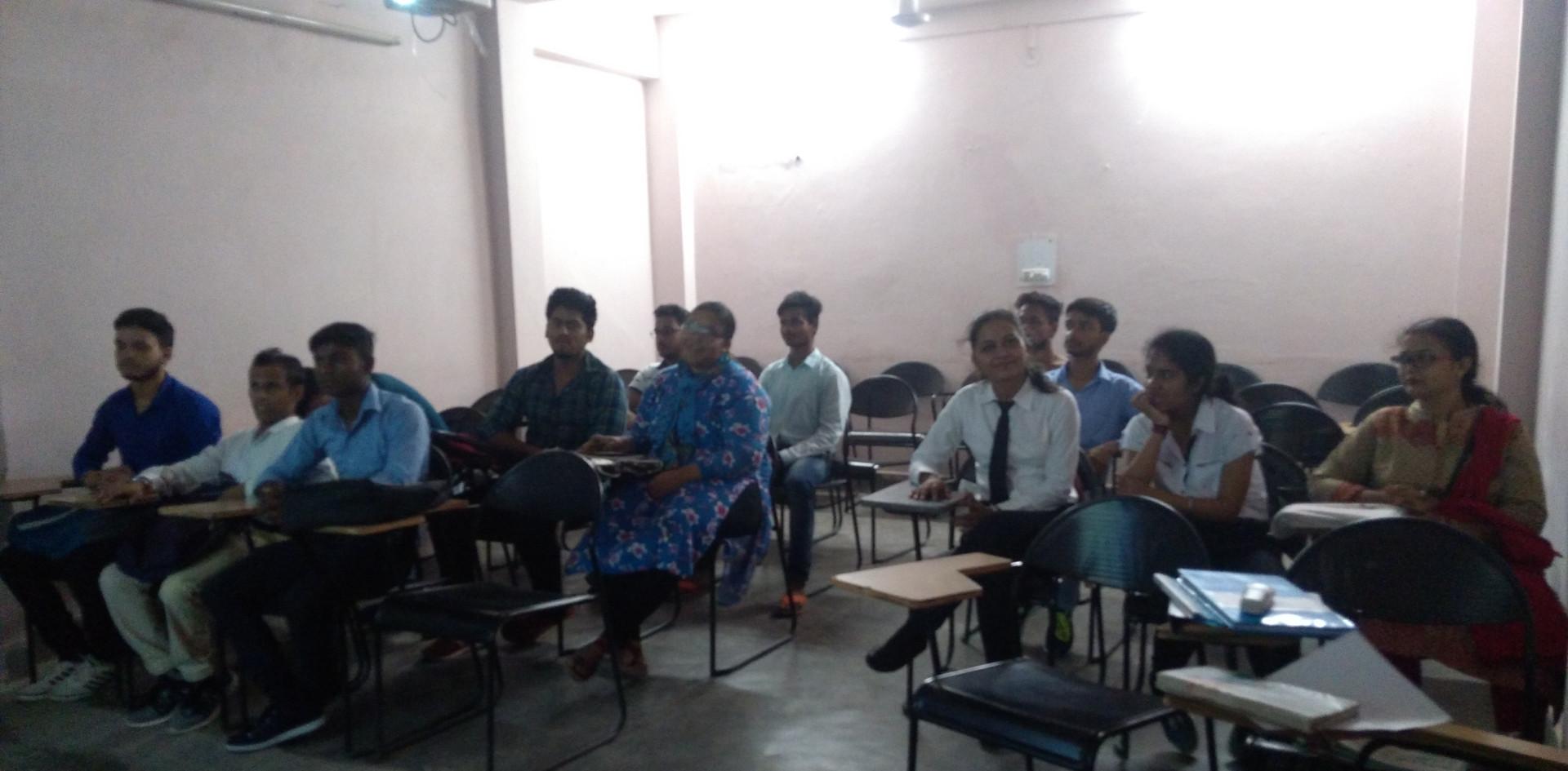 Presentation Day