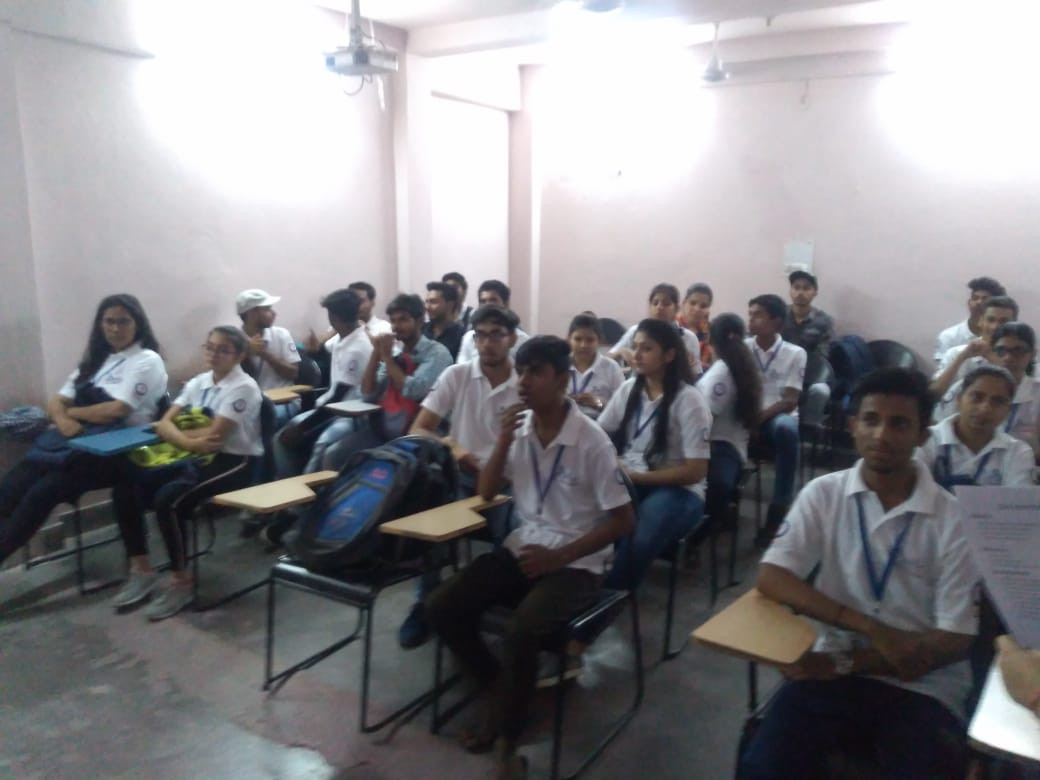 Quiz Conducted o 28th June