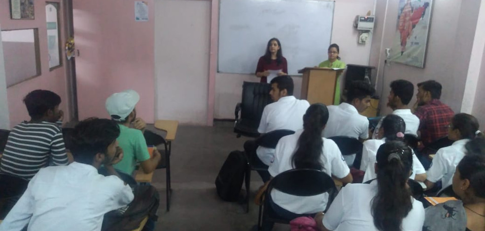 Quiz Conducted on 28th June