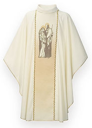 Advent Chasubles