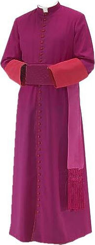 North East Church Supplies Bishop Choir Cassock