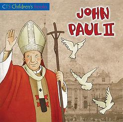 John Paul II Story Book