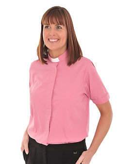 North East Church Supplies Ladies Clergy Shirts