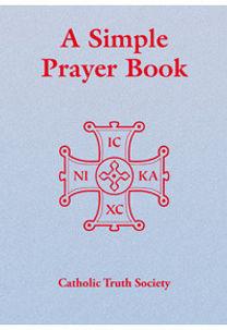 Prayer Books & Cards