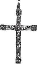 Bishos Pectoral Cross