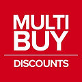 Multibuy shirt discounts