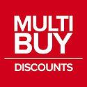 Multibuy shirt discounts