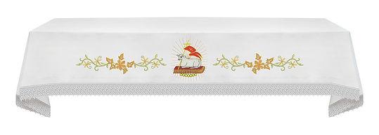 Easter Altar Cloth