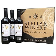 Fairtrade Communion Wines