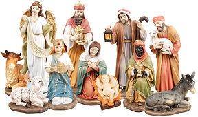 Advent Figure