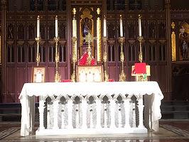 Church Plate Altar.JPG