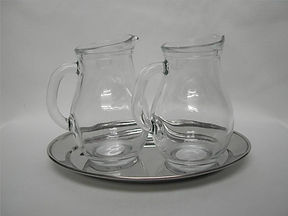 North East Church Supplies Glassware Sets