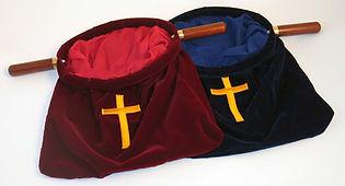 Offertory Bags