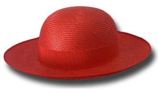 North East Church Supplies Italia Range Saturno Clergy Hat & Cords