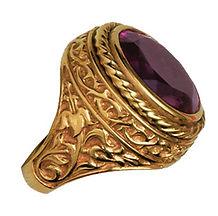 Bishos Ring