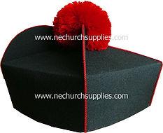 North East Church Supplies Biretta