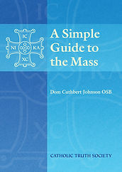 Mass Books, Cards & Resources