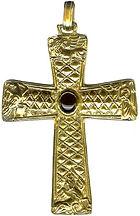 Bishop Pectoral Cross