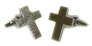 North East Church Supplies Clergy Cufflinks