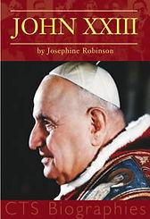 John XXIII Book