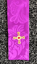 Priest Pocket/Visiting Stole