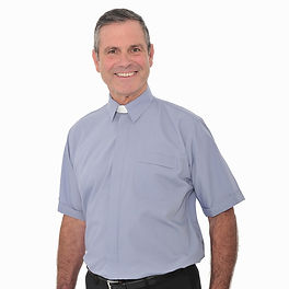 North East Church Supplies Collar Attached Shirts
