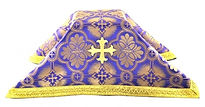 Advent Chasuble Set