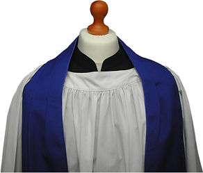 North East Church Supplies Anglican Lay Reader & Preaching Scarf