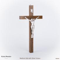 """14 1/2"""" Crucifix"""