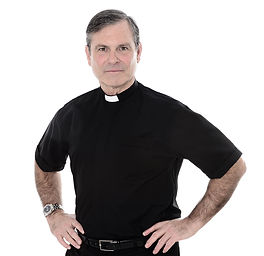 North East Church Supplies short sleeve clergy shirts