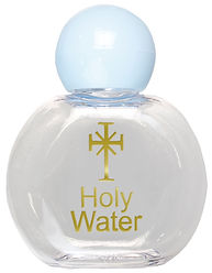 North East Church Supplies Holy Water Bottles