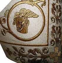 North East Church Supplies Italia Range Mitres